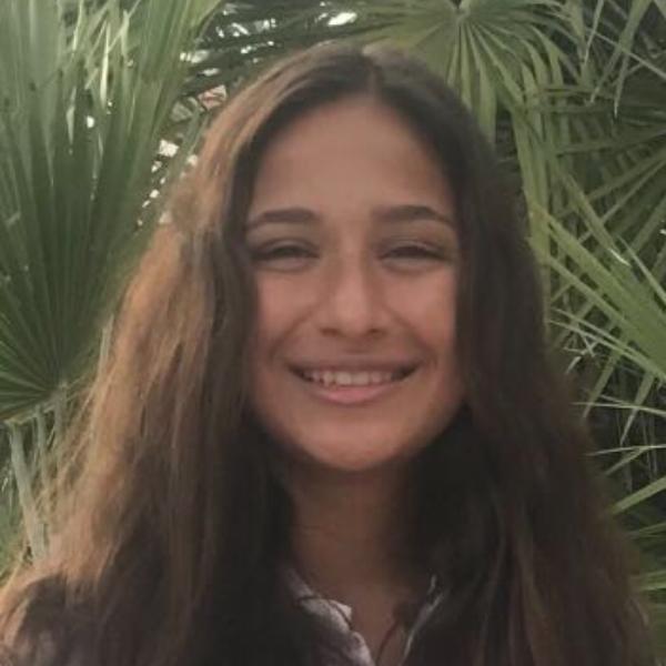 Brenna Ramirez