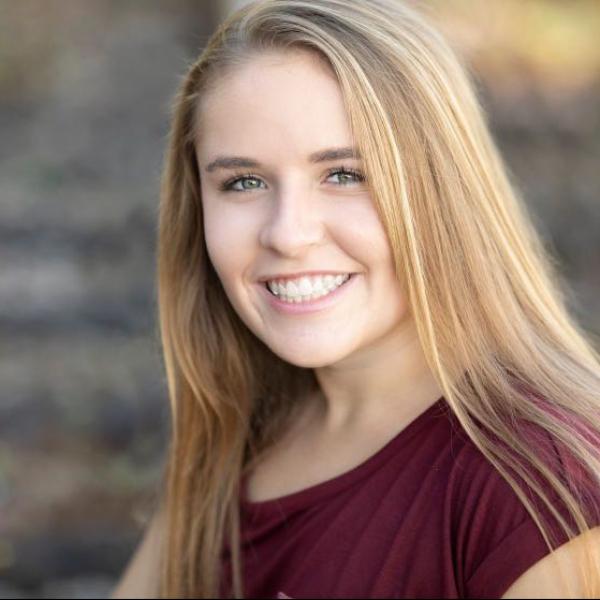 Madison Orewiler
