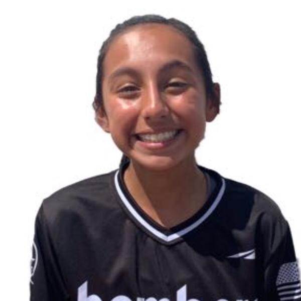 Karyna Perez