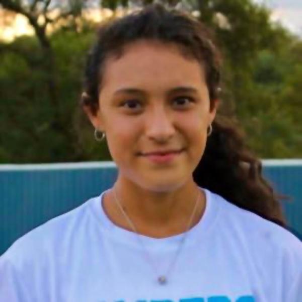 Sophia Garcia