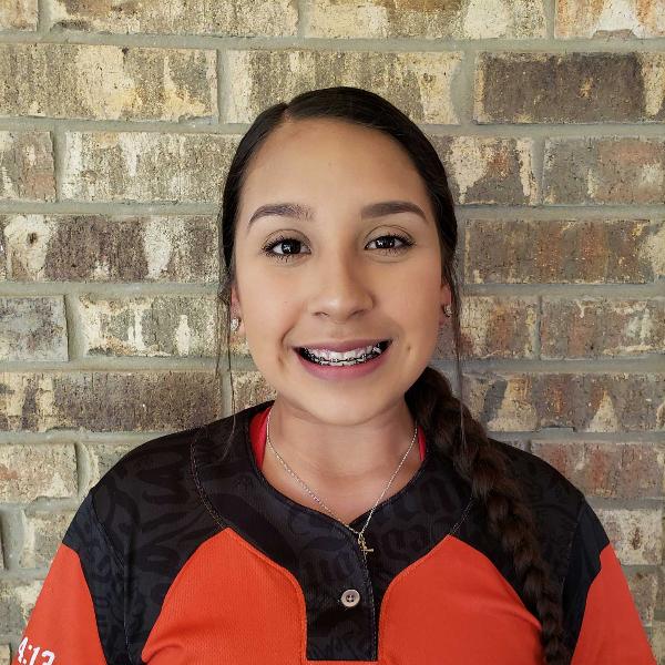 Anahi Ramirez
