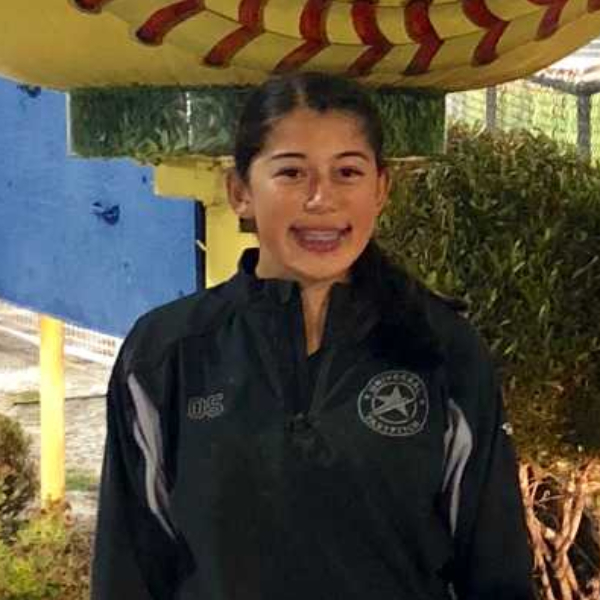 Melina Mendoza