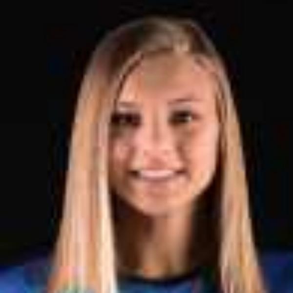 Lauren Curry