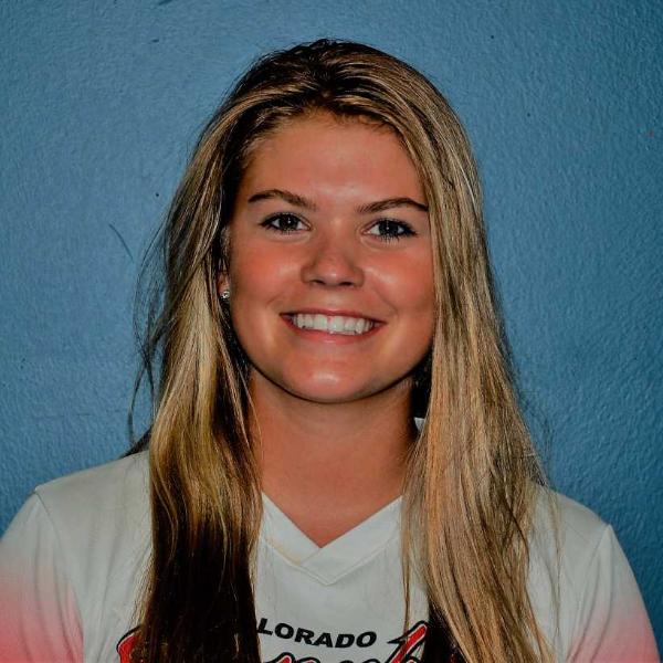 Savannah Robberson