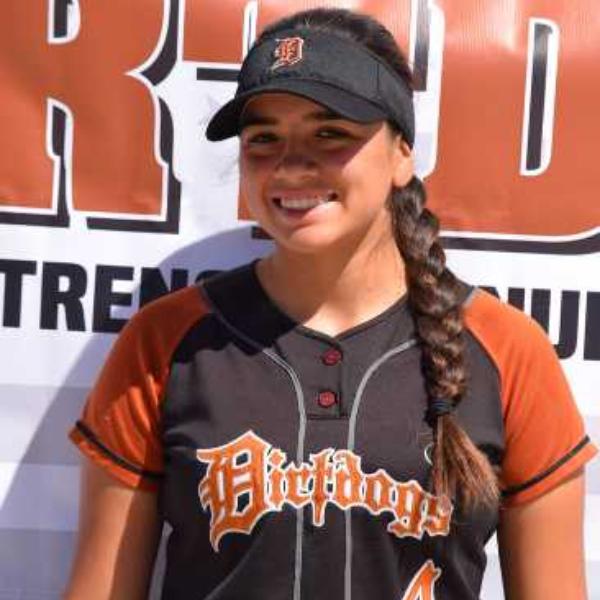 Bianca Castellanos