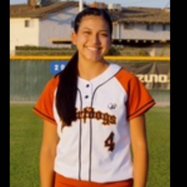 Clarissa Moreno