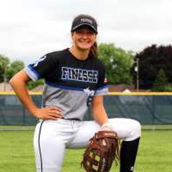 Kelsey Zampa