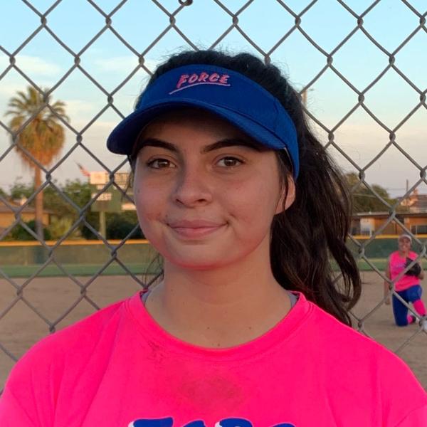 Alexa Gonzalez