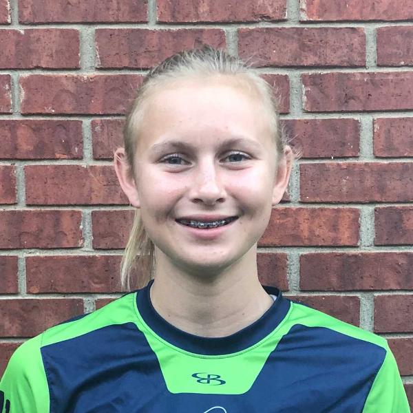 Adrianna Erichsen