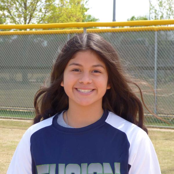 Isabelle Morales