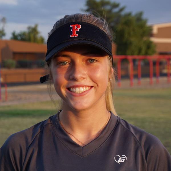 Allie Humburg