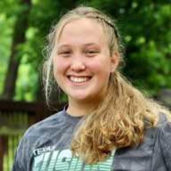 Courtney Candahl