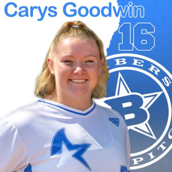 Carys Goodwin
