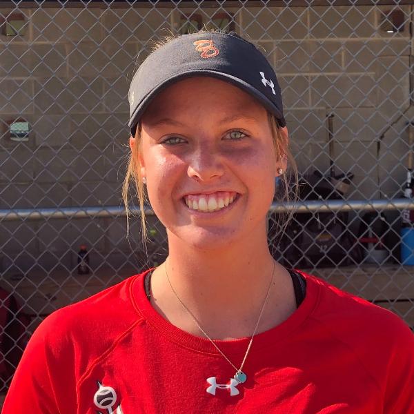 Chloe Honchar