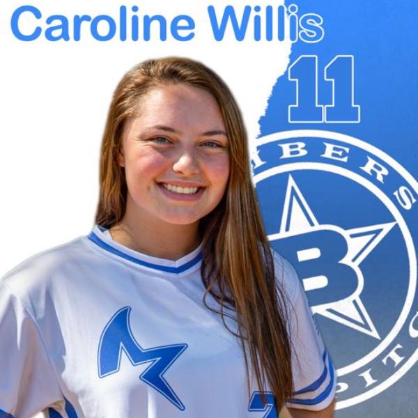 Caroline Willis