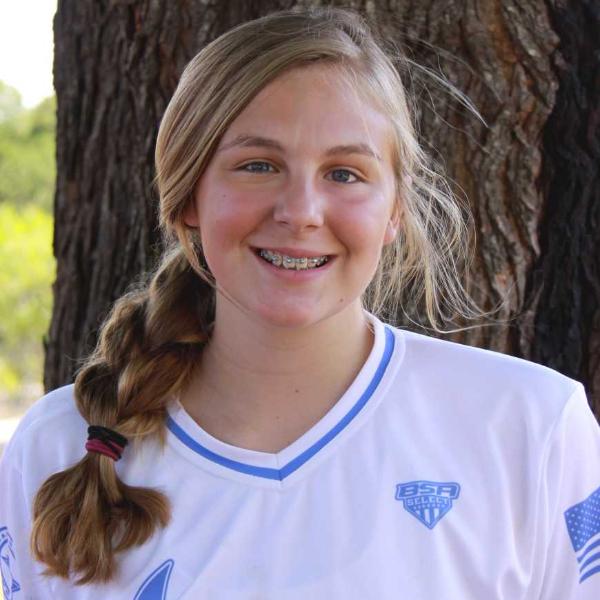 Ashley Taylor