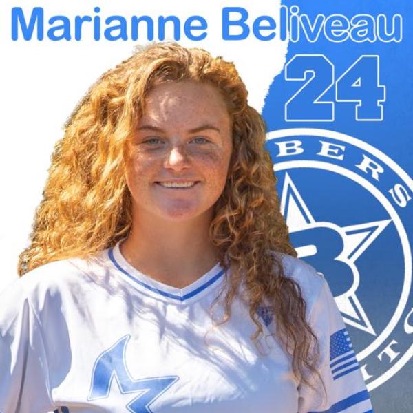 Marianne Beliveau