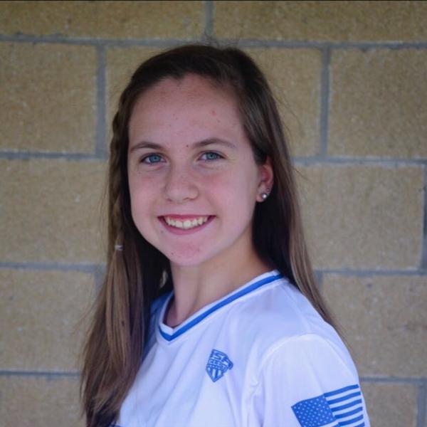 Keira Crosby
