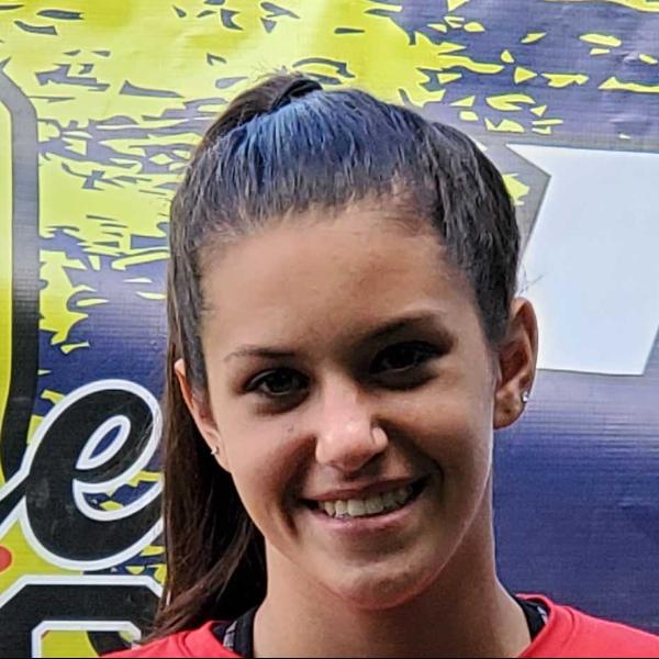 Katie Roy