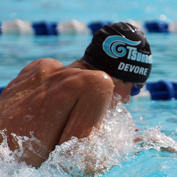 Luke DeVore