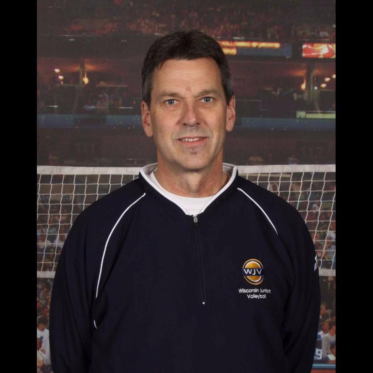 Wayne Petrie