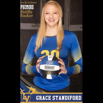 Grace Standiford