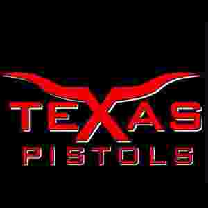 Texas Pistols Volleyball