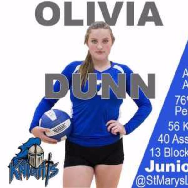 Olivia Dunn