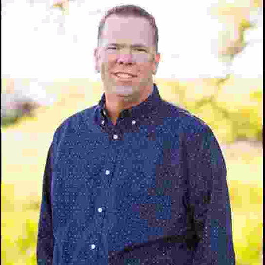 Scott Nugent