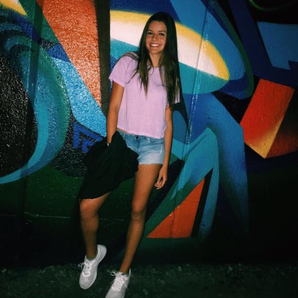 Gabriella Gonzalez