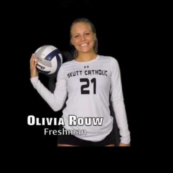 Olivia Rouw