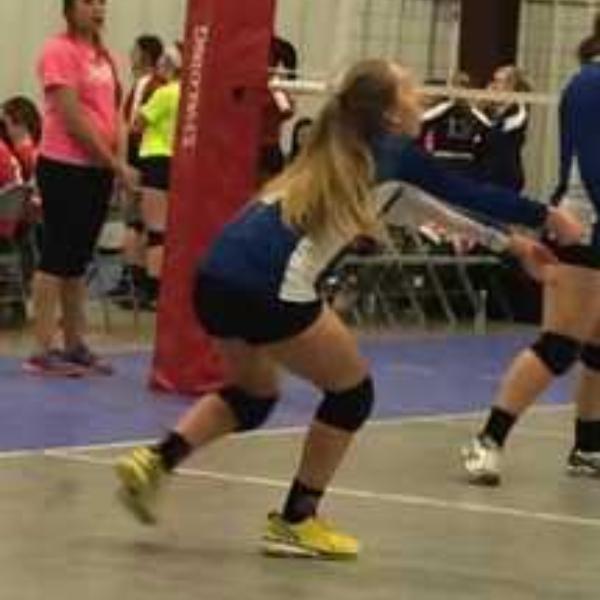 Texas fest volleyball 2019