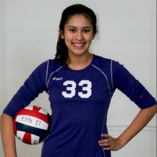 Mayah Delgado