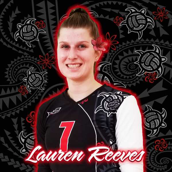 Lauren Reeves Nude Photos 43