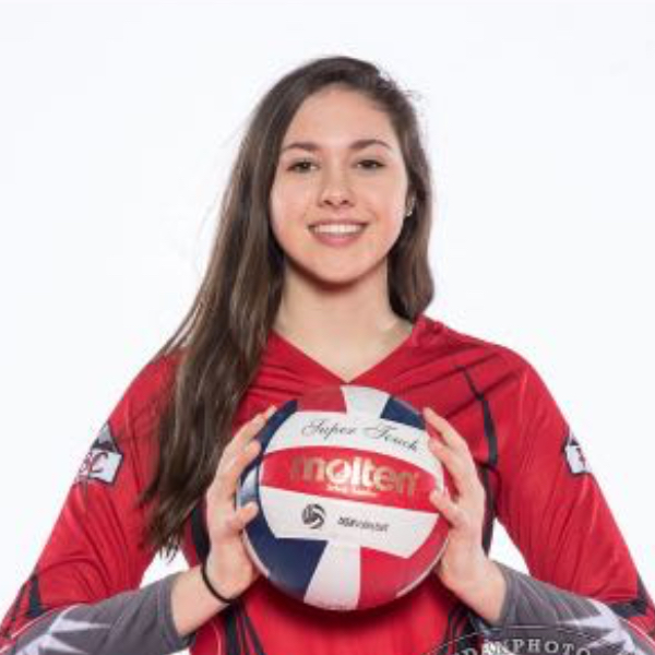 Cassidy Sawyer