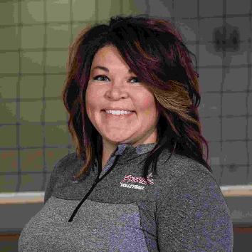 Michelle Lund