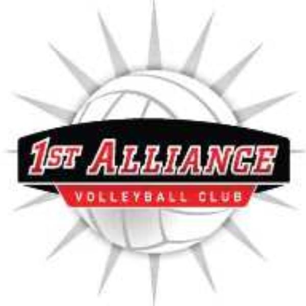 1st Alliance Volleyball Club