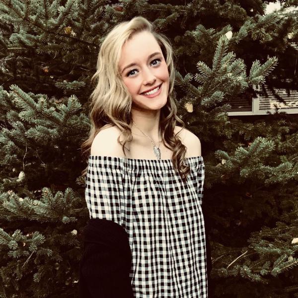 Madison Paul