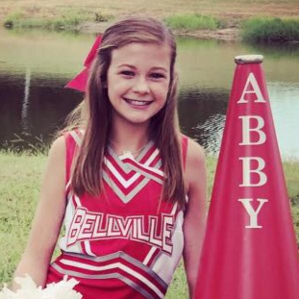 Abby Aschenbeck