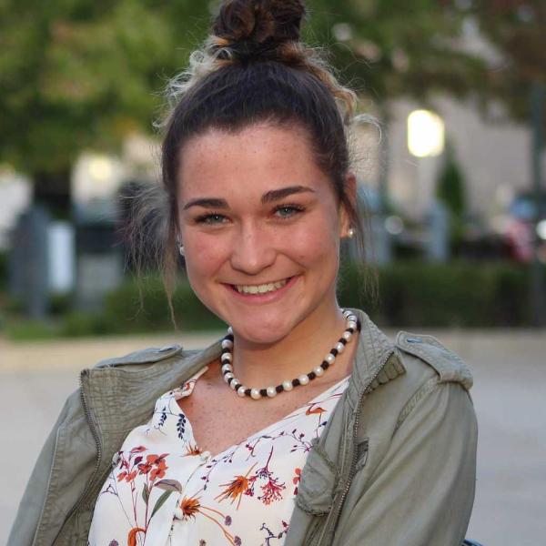 Isabel Adamson