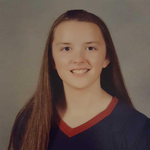 Cassidy Karonka