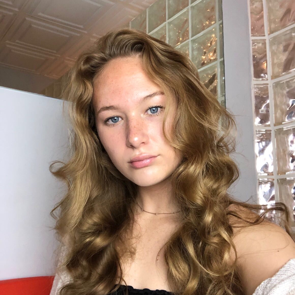 Nicole Eden