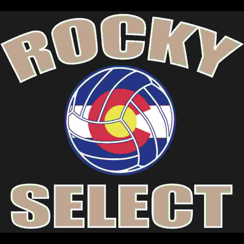 Rocky Select Volleyball Club