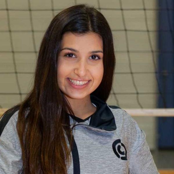 Sarah Virjee