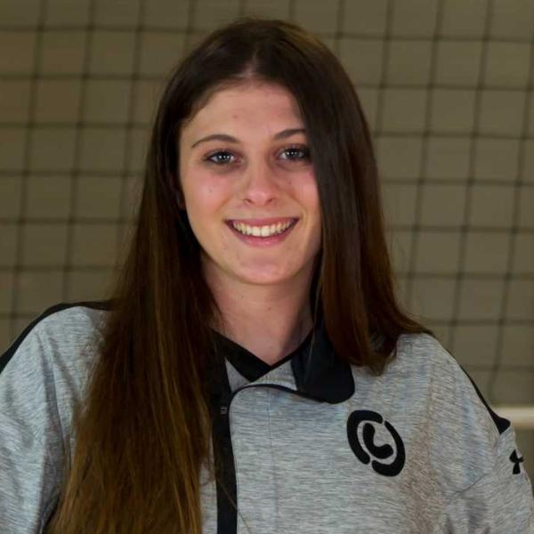 Alyssa Gill