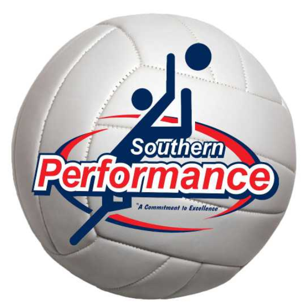 Southern Performance Volleyball Academy