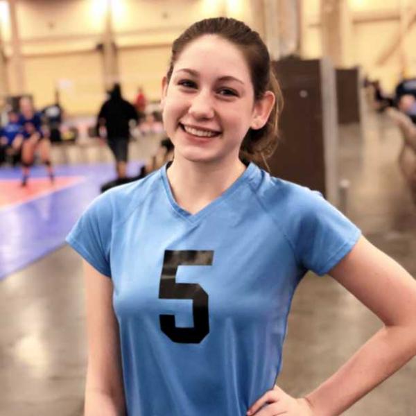 Audrey Wood | SportsRecruits