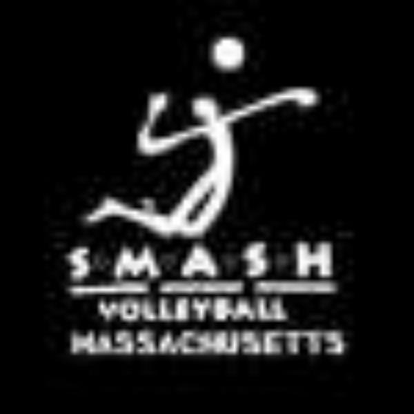 Smash Volleyball