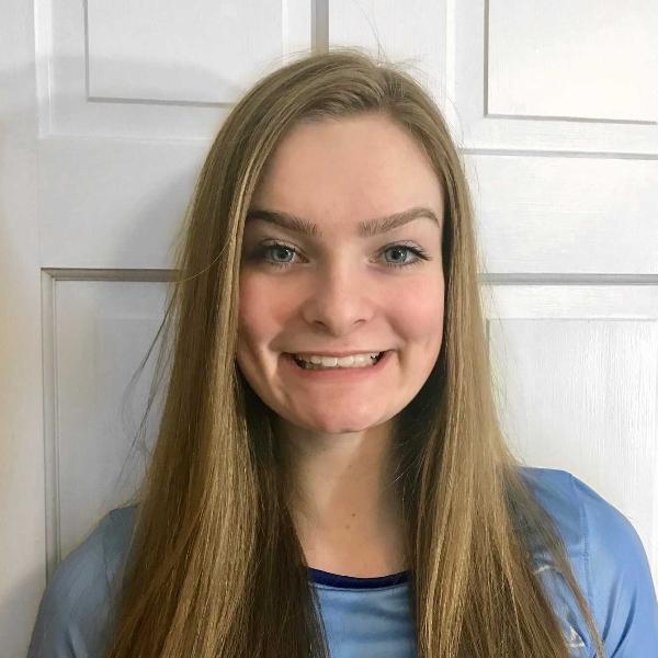 Olivia McGrath