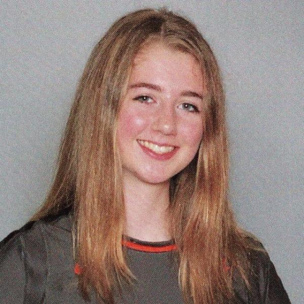 Kaylie Stuteville
